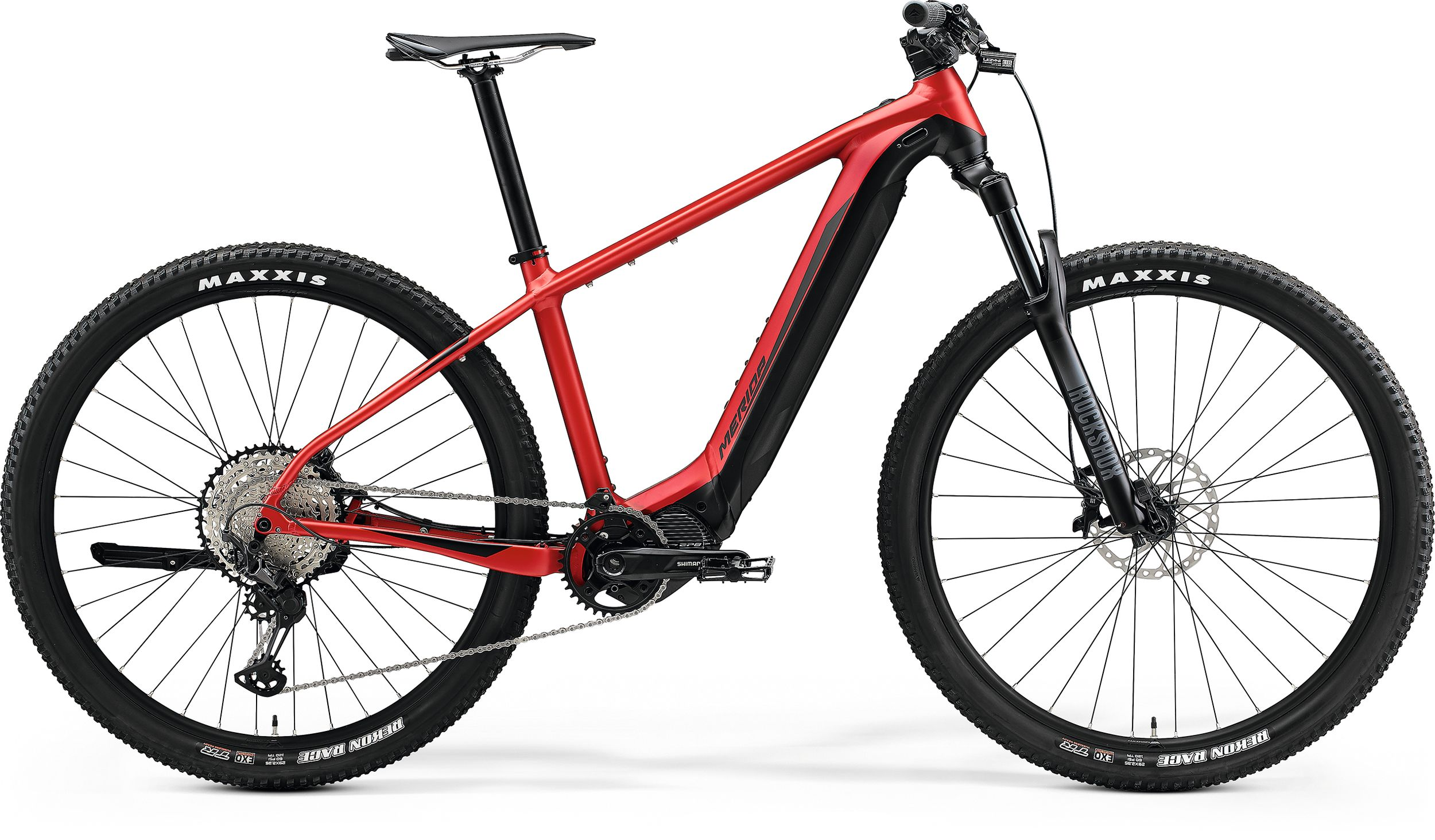 MERIDA eBIG.NINE XT-EDITION