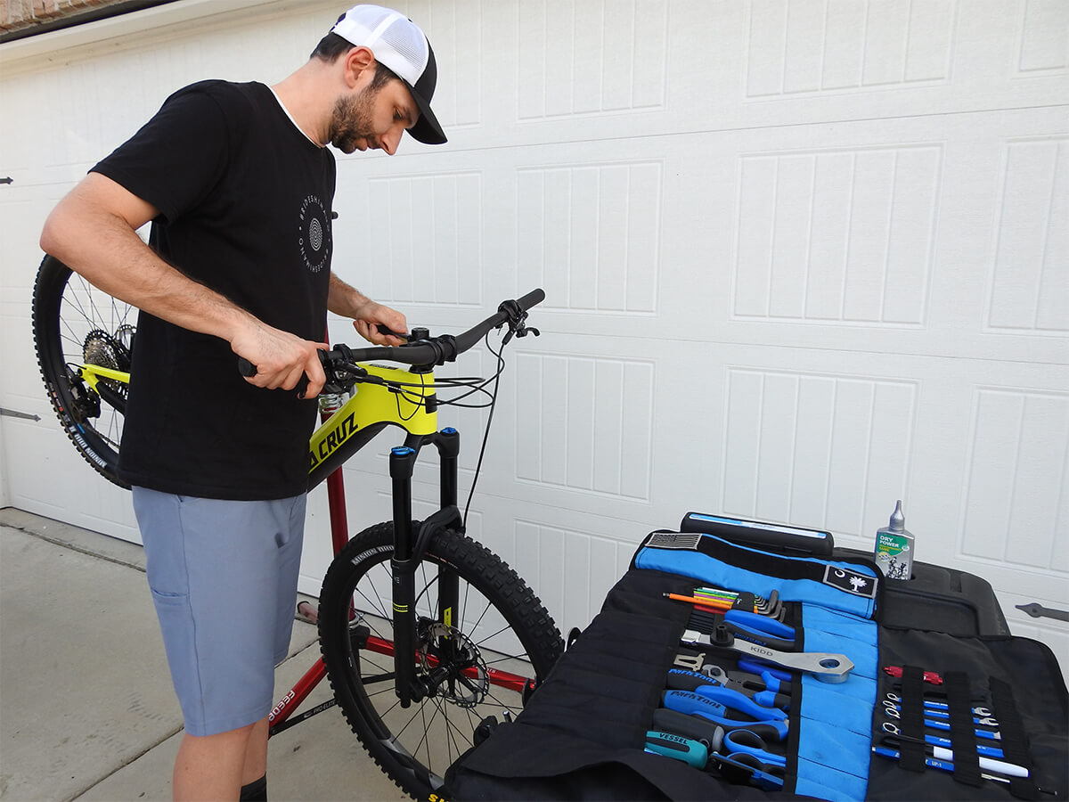 E-bike Maintenance